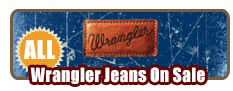 Shop Womens Wrangler Jeans on Sale
