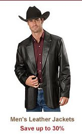 Shop Mens Leather Jackets