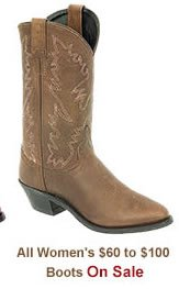 Shop Womens 60 to 100 Boots