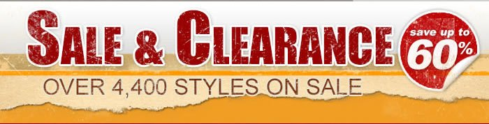 Shop Over 4400 Sale and Clearance Styles