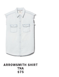 Arrowsmith Shirt