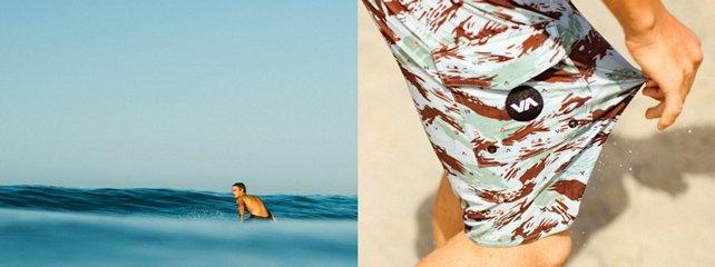 Summer 2013 Boardshorts