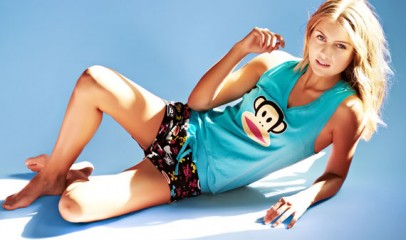 Paul Frank Sleepwear- Visit Event