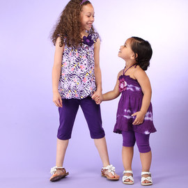 Purple Picks: Apparel & Accessories