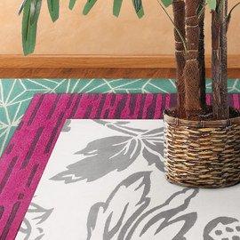 On the Floor: Striking Rugs