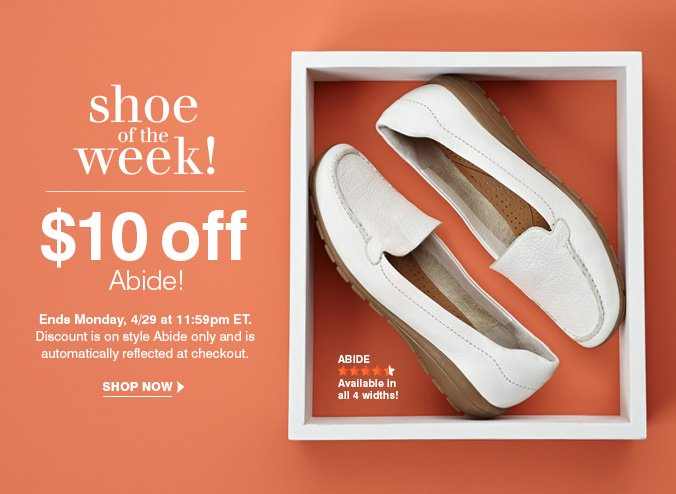 Click here to shop Abide.