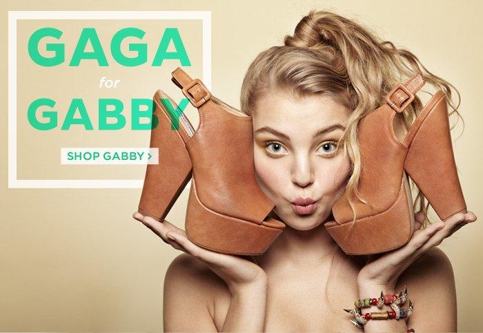 Shop GABBY