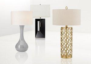 Up to 80% Off: Lighting Bazaar Lamps