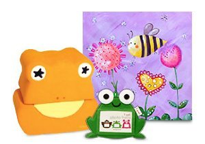 Up to 70% Off: Floor to Ceiling Kids' Décor