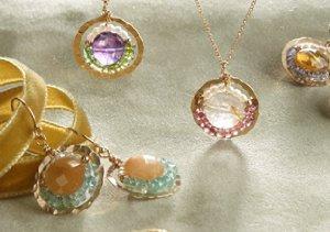 Eva Hanusova Jewelry