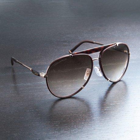 Dsquared Sunglasses // DQ0075 48F
