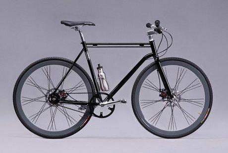 Base Urban Bikes