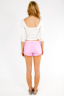 Fun In The Suhn Shorts $30