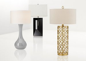 Up to 80% Off: Lighting Bazaar Lamps