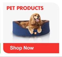 PET PRODUCTS Shop Now