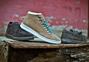 Shop Cali Comfort: New Shoes by Hey Dude