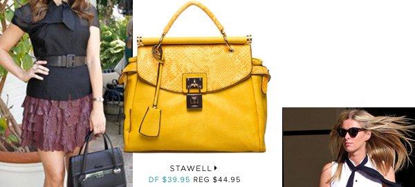 STAWELL