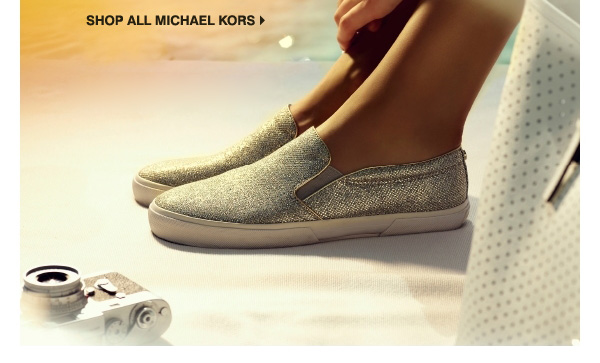 Kick-start spring with new sneakers from Michael Kors. Shop all Michael Kors.