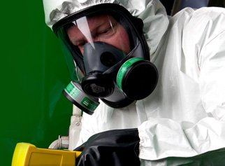 Is the Air in Your Workplace Contaminated?