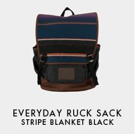 Everyday Ruck Sack