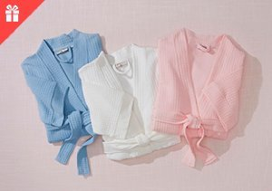 Robes & More by Aegean Apparel