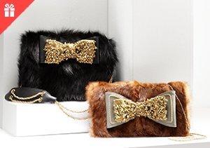 Luxury for Mom: Lena Erziak Handbags