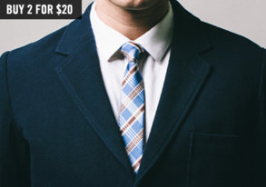 Shop Deck Your Neck: Skinny Ties