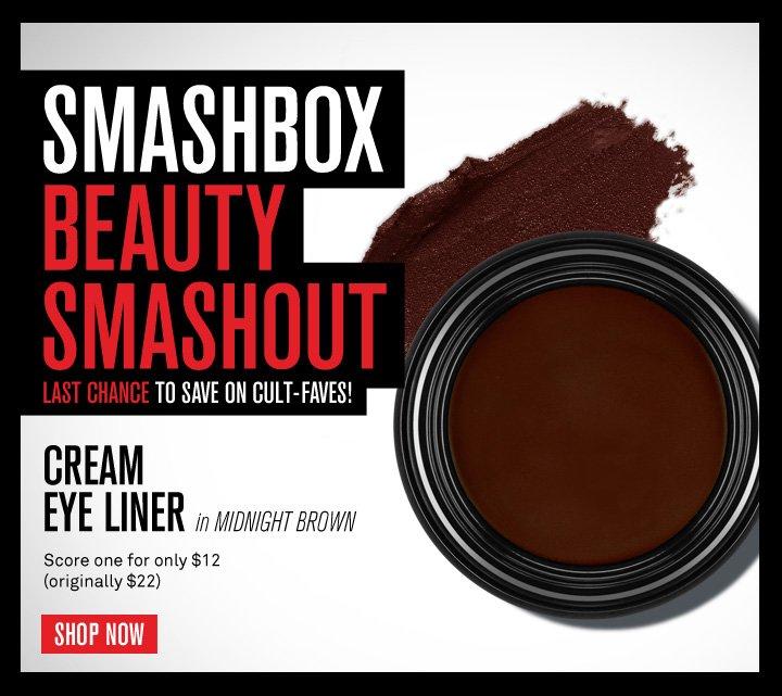 Smashbox Beauty Smashout