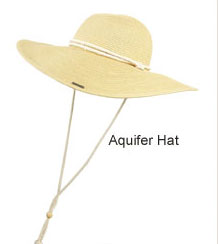 Aquifer Hat