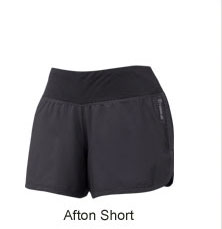 Afton Short