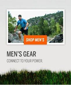 Men's Gear