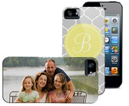 20% Off Photo iPhone Cases