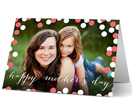 20% Off Select Mother's Day Cards
