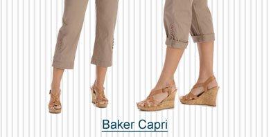 Baker Capri