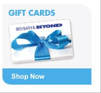 GIFT CARDS Shop Now