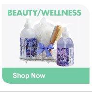 BEAUTY/WELLNESS Shop Now