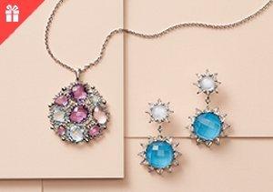 Sparkles & Stones: Anzie Fine Jewelry