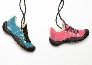 Take a Hike: Kids' Outdoor Footwear