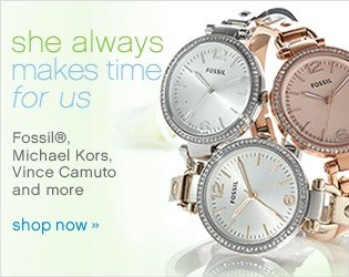She always makes time for us. shop now.