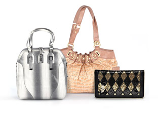 Christian Audigier Handbags