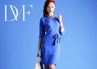 Diane Von Furstenberg Women's Apparel