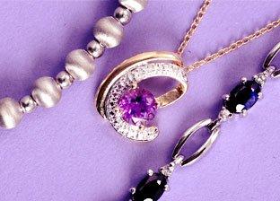 Under $39: Necklaces & Bracelets
