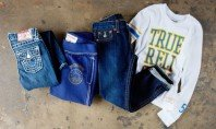 True Religion- Visit Event