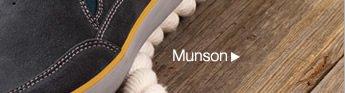 Shop Munson