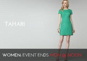 TAHARI - WOMEN