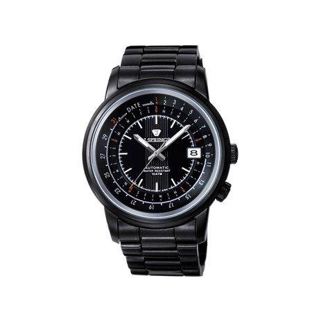 Automatic Modern Classic Mens Watch // JSPBEA012
