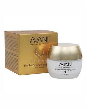 AVANI Skin Repair Anti-Aging Cream
