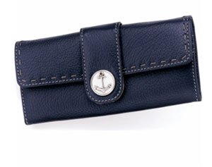 Anchors Away Large Wallet T33966