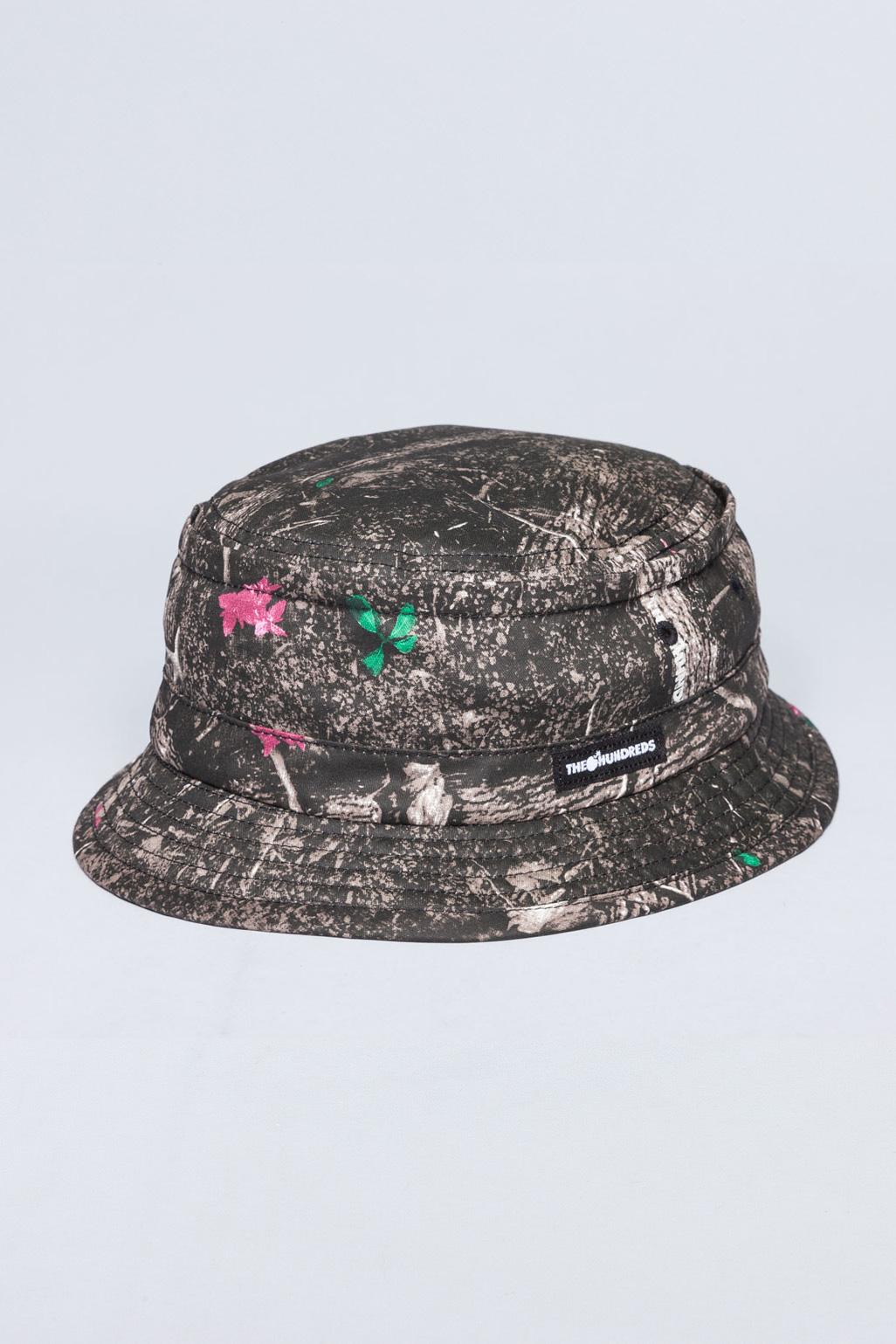 Torch Bucket Hat