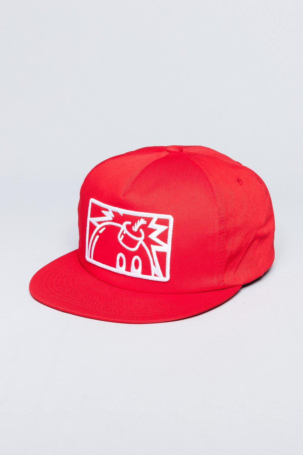 Patch Adam Snapback